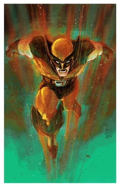 Wolverine   Wolverine comic, Wolverine marvel, Wolverine art
