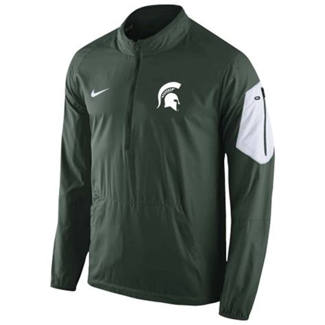 nike michigan state spartans  football coaches