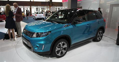 2019 Suzuki Vitara by 2019 Suzuki Vitara Car Photos Catalog 2019