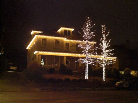 outdoor christmas lights ideas magical christmas house lights ideas pink lover