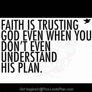 bible verses about gods plan Quotes