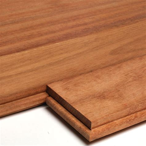 "Para Rosewood 3/4"" x 3"" x 1 7' Select and Better"