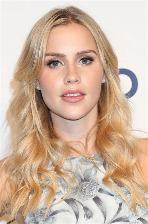 claire holt hair styles  long hair  waves styles