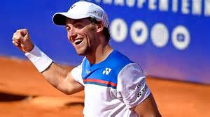 Show more posts from casperruud. Casper Ruud Beats Pedro Sousa To Win First ATP Tour Title ...