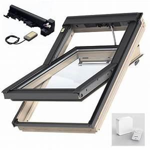Velux Gpu Pk06 : velux gzl pk06 94x118 cm dachmax dachfenster shop velux fakro roto kunststoff holz weiss ~ Orissabook.com Haus und Dekorationen