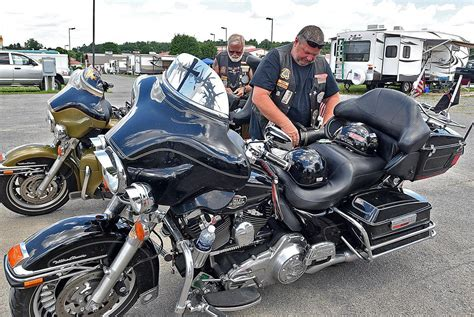 Christian Motorcyclists Association Aims