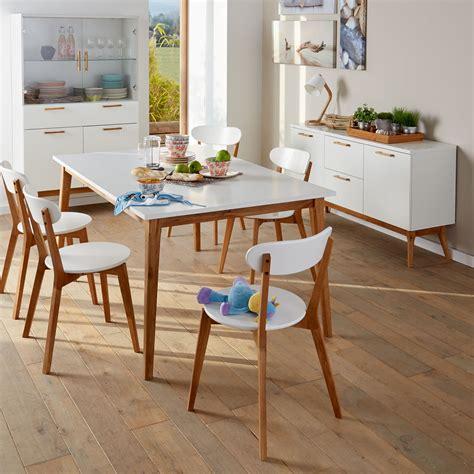 table de cuisine pratique choisir astucieusement sa table de salle à manger