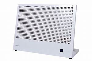 Chauffage Panneau Rayonnant : panneau rayonnant aerian rf200 1380427 darty ~ Edinachiropracticcenter.com Idées de Décoration