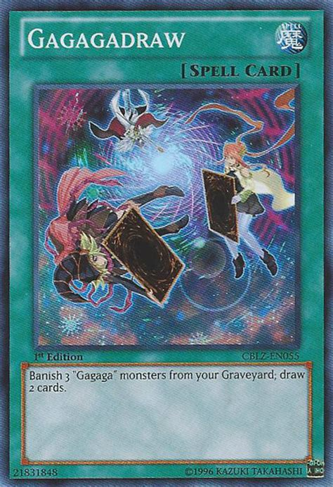Is known for its powerful monsters, iconic characters, and infamous theme. Gagagadraw - Yu-Gi-Oh! - It's time to Duel!