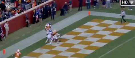 WATCH: Marquez Callaway hauls in Hail Mary to end dominant ...