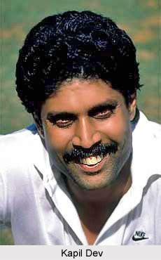 kapil dev indian cricket player