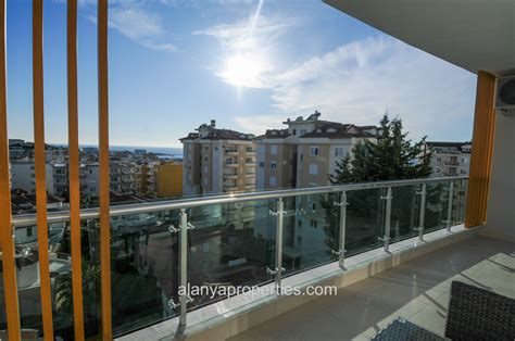Comfortable Furnished 1+1 Apartment For