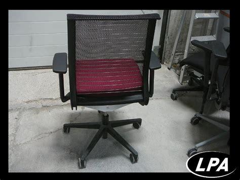 siege steelcase siège steelcase think fauteuil mobilier de bureau lpa