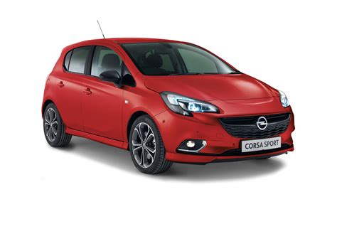 Opel Cuts Corsa Cosmo, Beefs Up Remaining Trims In South