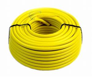 6 Rolls 10 Gauge 50 Feet Trailer Light Cable Wiring