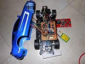 Remote Control Toy Car Circuit Diagram Datasheet