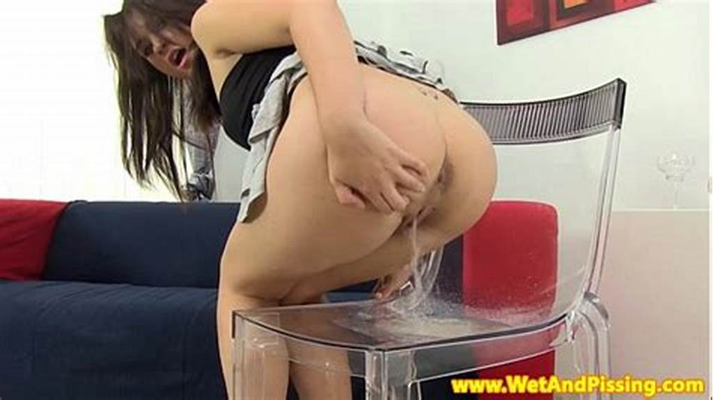 #Urine #Drinking #Babe #Quenching #Her #Pee #Thirst