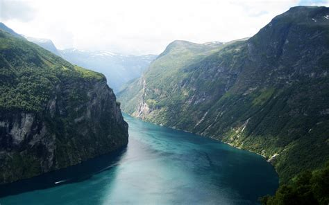 beautiful fjord norway wallpapers hd wallpapers id