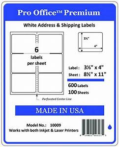 half sheet self adhesive shipping labels for laser and With how do shipping labels work