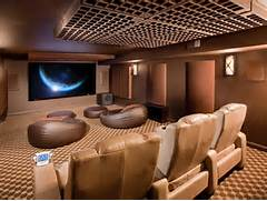Home Theater Designs by 15 High End Home Theater Designs Home Remodeling Ideas For Basements Hom