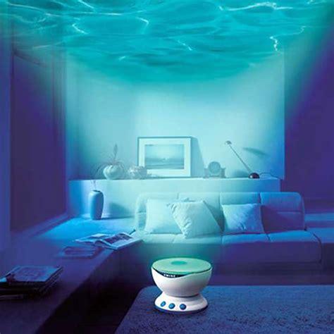proyector oc 233 ano daren waves