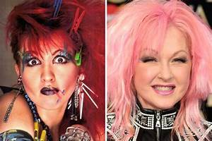 Cyndi Lauper Then & Now! | Stanton Daily