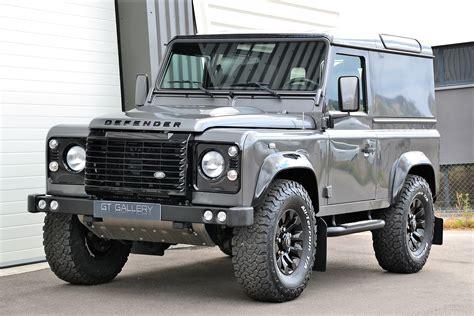 Land Rover Defender Price 2015 Canada