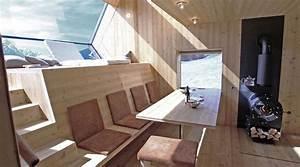 Tiny House österreich : ufogel tiny house in austria news ecohome ~ Whattoseeinmadrid.com Haus und Dekorationen