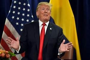 Trump dimisses Kavanaugh accuser as 'drunk'   AFP ...