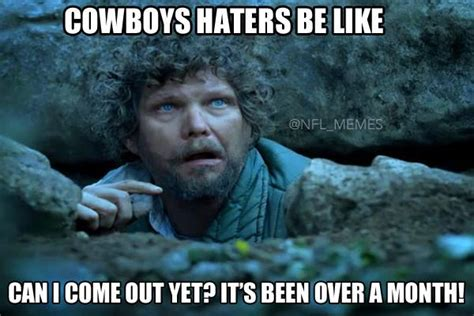 memes  tony romo dallas cowboys beating