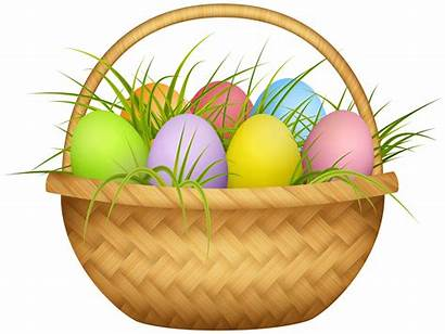 Easter Basket Transparent Clipart 2021 Clipground Cliparts