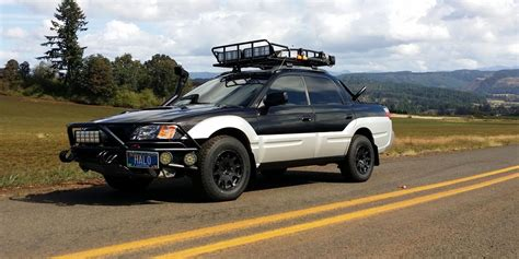 subaru baja 2016 ryan callas 39 off road ready 2003 subaru baja subaru