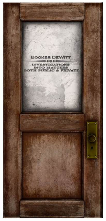 Door Booker Texture Complete Doors Wood Antique