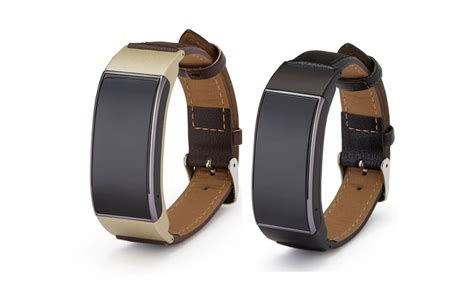 Techcomm T9 2-in-1 Fitness Smart Band And Bluetooth