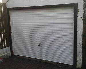 Gliderol Garage Door Installation Manual