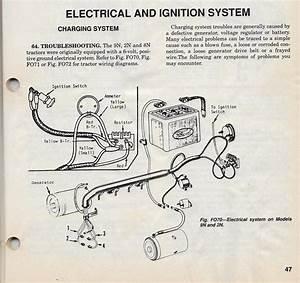 B B  - 6 Volt Electrical Tips  U0026 Tricks