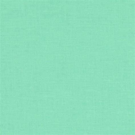 seafoam green color michael miller cotton couture broadcloth seafoam