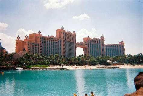 world visits atlantis bahamas a luxury place for visit