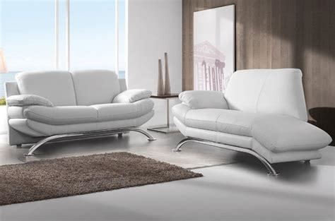 Contemporary White Leather Sofas by Grey Leather Sofa Set Uk Modern 2 Seater Leather