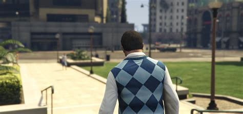 Bully SE Nerd and Prep Jacket for Michael - GTA5-Mods.com
