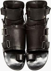 V Ave Shoe Repair Black Leather Handmade Monk Strap Phase