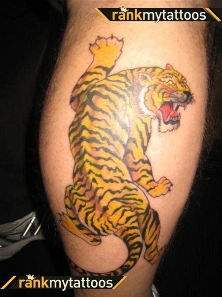 climbing tiger tattoo tattoos pinterest tiger tattoo