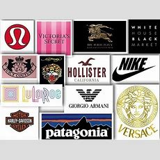 Top 50 Womens Clothing Brands To Sell On Ebay For Profit