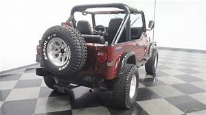 1987 Jeep Wrangler Jeep 1987 Used 4 2l I6 12v Manual 4wd
