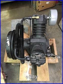 air compressor pump  ingersoll rand type  air