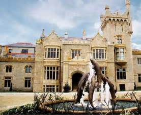 Lough Eske Castle Hotel Donegal Ireland