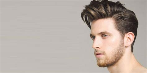 pompadour hairstyle variations comprehensive guide