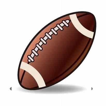 Football American Emoji Emojis Emojidex Emoticons Copy