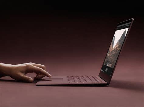Microsoft представи Surface Laptop - първият компютър с ...