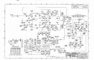 Fender Sunn Model T Rev B Sch Service Manual Download